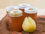 Pear Jam